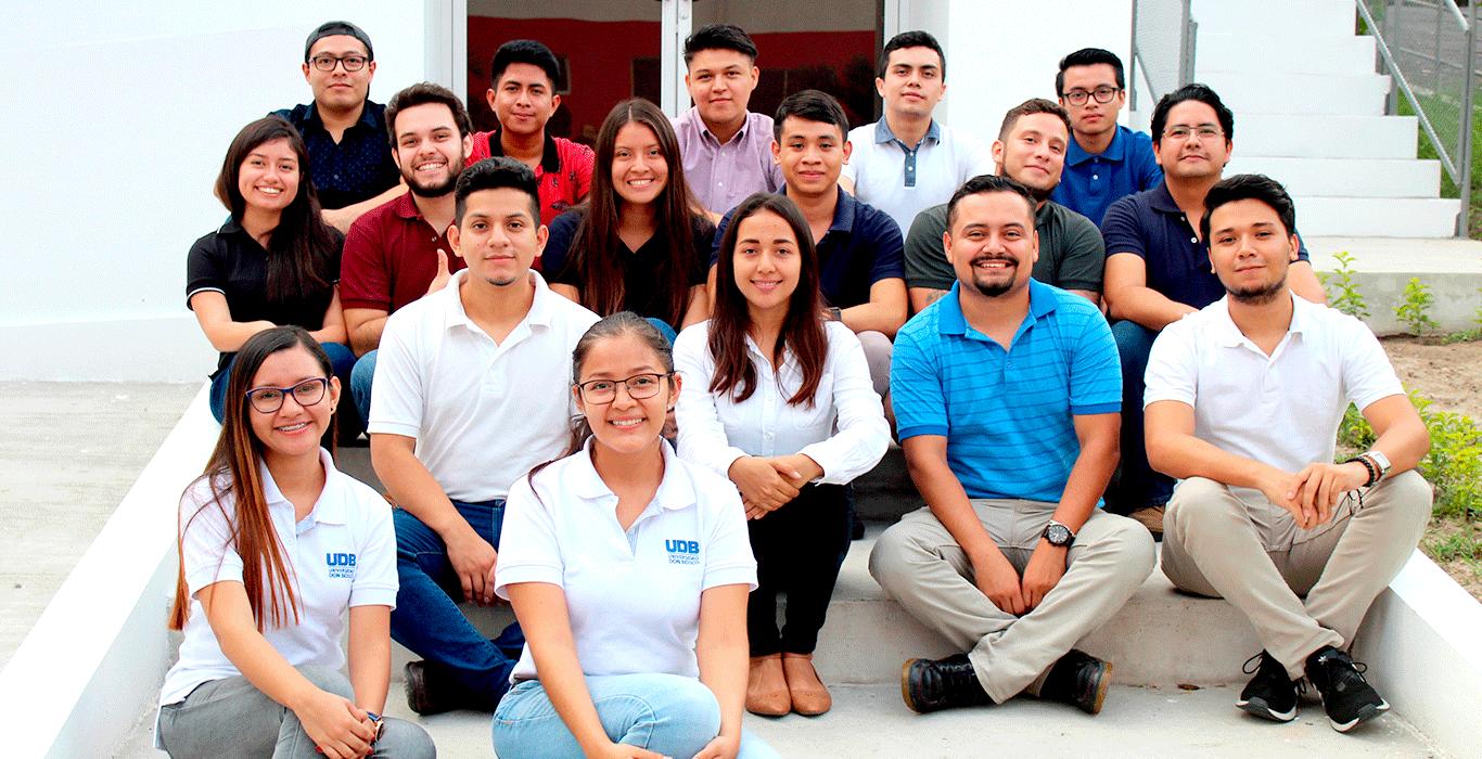 La asociación de astronomía de la Universidad Don Bosco