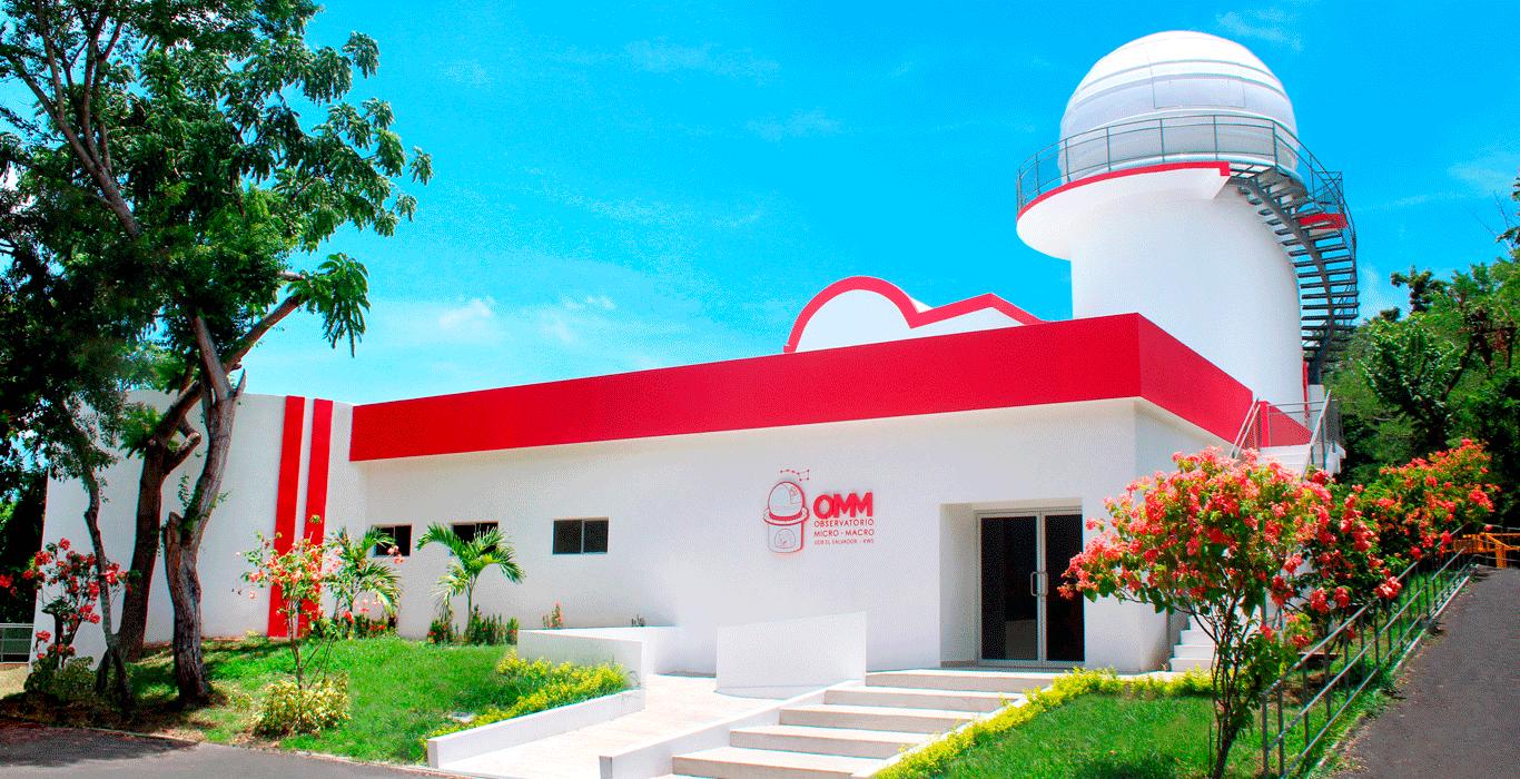 Observatorio Micro Macro - UDB